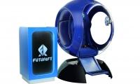 Аттракцион VR яйцо со стойкой FutuRift