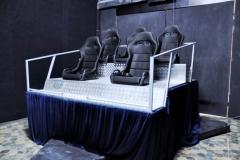 Пять четыре семь мест 5d 6d 7d кинотеатр нового формата