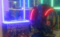 Аппарат VR в очках Oculus в Электростали