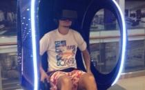 VR аппарат FutuRift в Москве