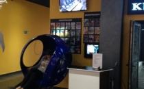 VR аттракцион с шлемом виртуальной реальности в Пензе