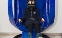 Детский аттракцион VR в Москве