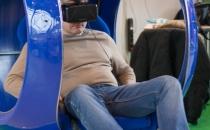 заработать на развлечении в торговом центре используя Oculus Rift