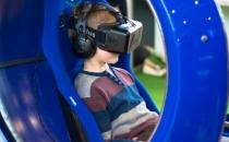 управление в виртуальной реальности в очках VR
