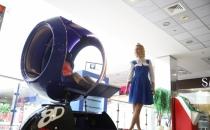 в Альметьевске новый бизнес аттракцион виртуальной реальности