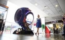 Вложить выгодно деньги в бизнес VR синяя капсула в Альметивске