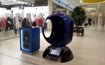 FutuRift V1 синий VR популярный успешный бизнес