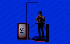 Инновационный бизнес без конкурентов уникальный VR