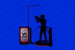 Уникальный прибыльный бизнес аттракцион Виртуальной реальности