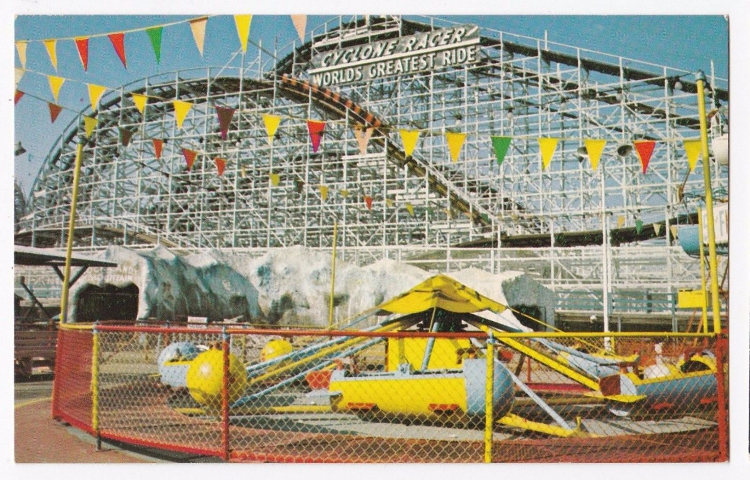 roller-coaster-cyclone-racer-worlds-greatest-ride-long-beach-ca-vintage-pc_192094020252