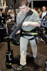 virtuix-omni-vr-treadmill-heigh-adjustment-ces-2015-1