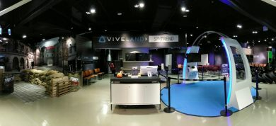HTC-Opens-VIVELAND-VR-Theme-Park-in-Taiwan