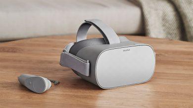 VR гарнитура Oculus Go