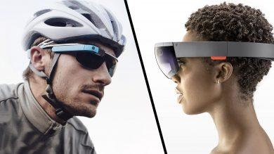 smartglasses и AR гарнитура