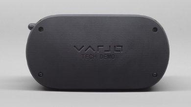 VR гарнитура Varjo