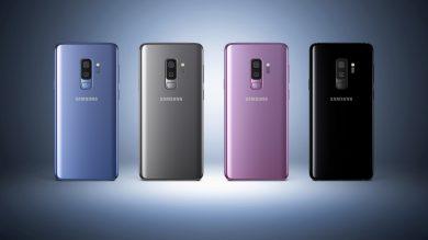 Samsung S9 и S9 Plus
