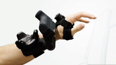 Тактильные перчаткиExos Wrist