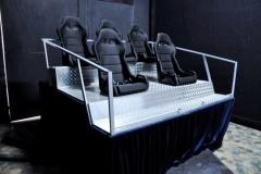 Big Mover шестистепенной 5d кинотеатр