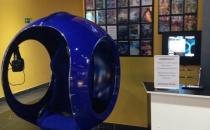 Интерактивный аттракцион кресло в VR очках в Пензе