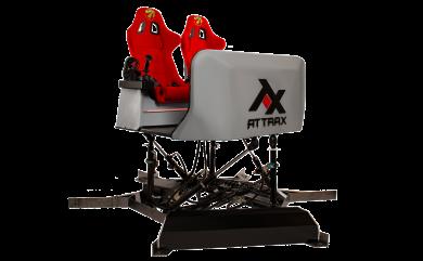 VR Attrax аттракцион