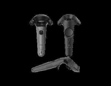 VR контроллеры HTC Vive