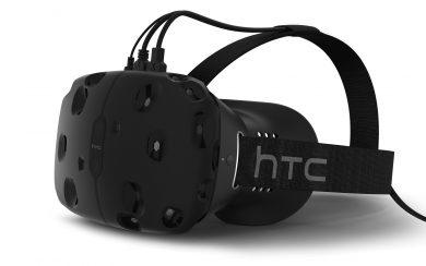 Гарнитура виртуальной реальности HTC Vive, VR очки