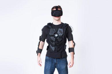Костюм для VR