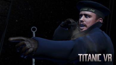 Титаник VR