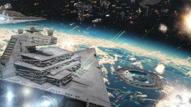 Звездные войны картинка
