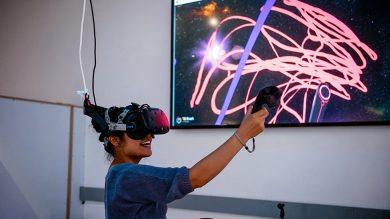 VR Музей в Сан-Хосе