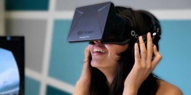 Тесты Oculus Rift