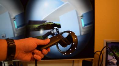 MR Контроллеры Microsoft VR