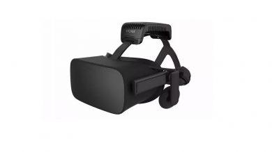 TPCast Oculus Rift CV1