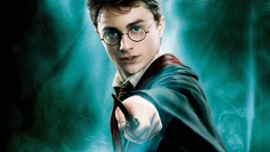 Niantic  AR игра Harry Potter : wizards unite