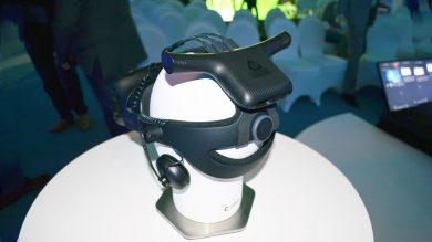 Модуль для беспроводной работы HTC Vive