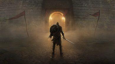 Elder Scrolls: Blades