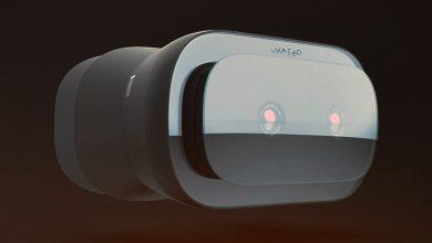 VR / AR гарнитура Varjo
