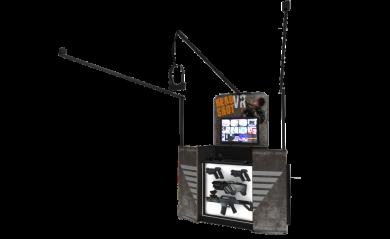 Head Shot VR