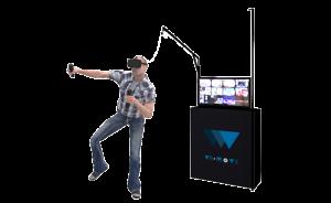 VR move