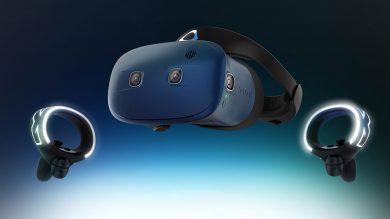 VR гарнитура HTC Vive Cosmos