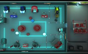 Игровой VR зал