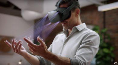VR гарнитура Quest